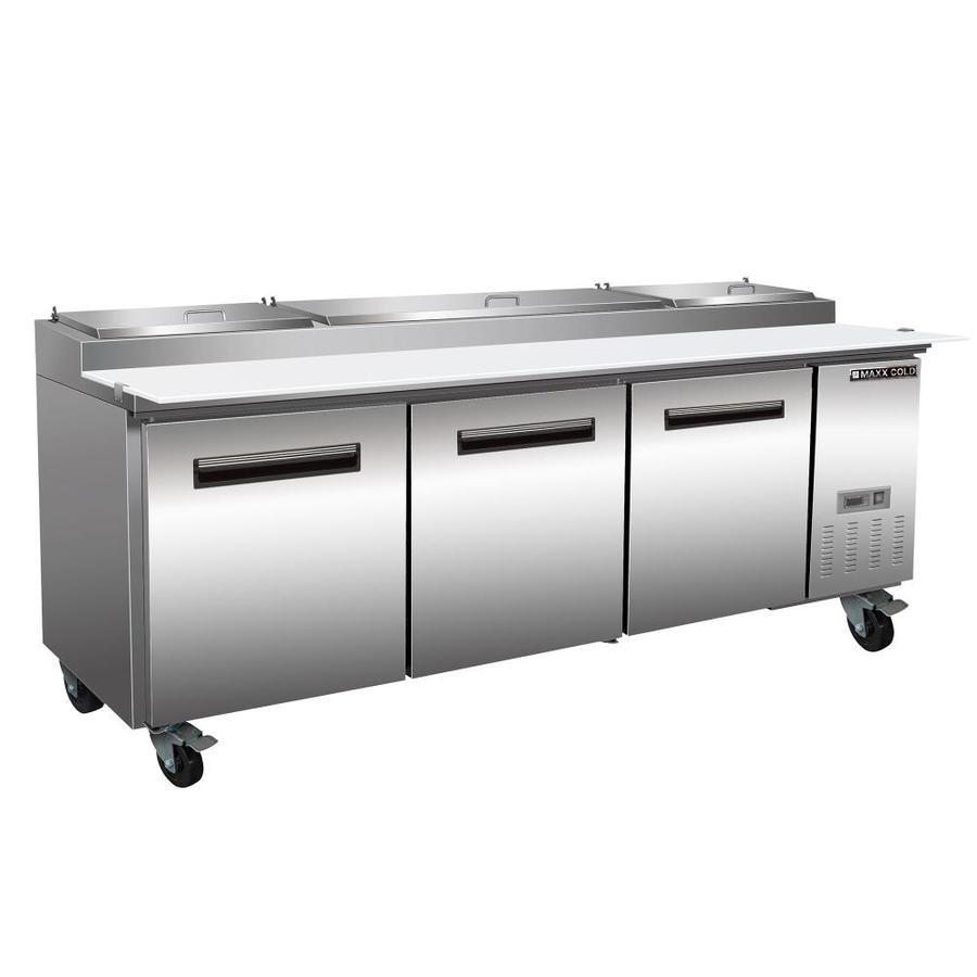 Maxx Cold 32-cu ft Freezerless Refrigerator