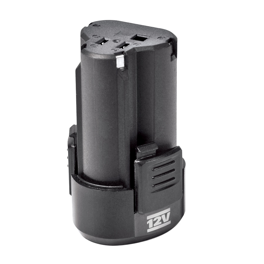 ROCKWELL 12-Volt 1.5-Amp Hours Lithium Power Tool Battery