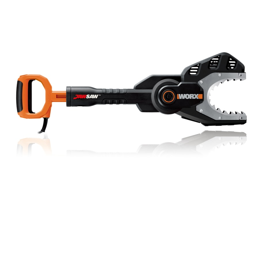 WORX 5-Amp 6-in Corded Electric Chainsaw