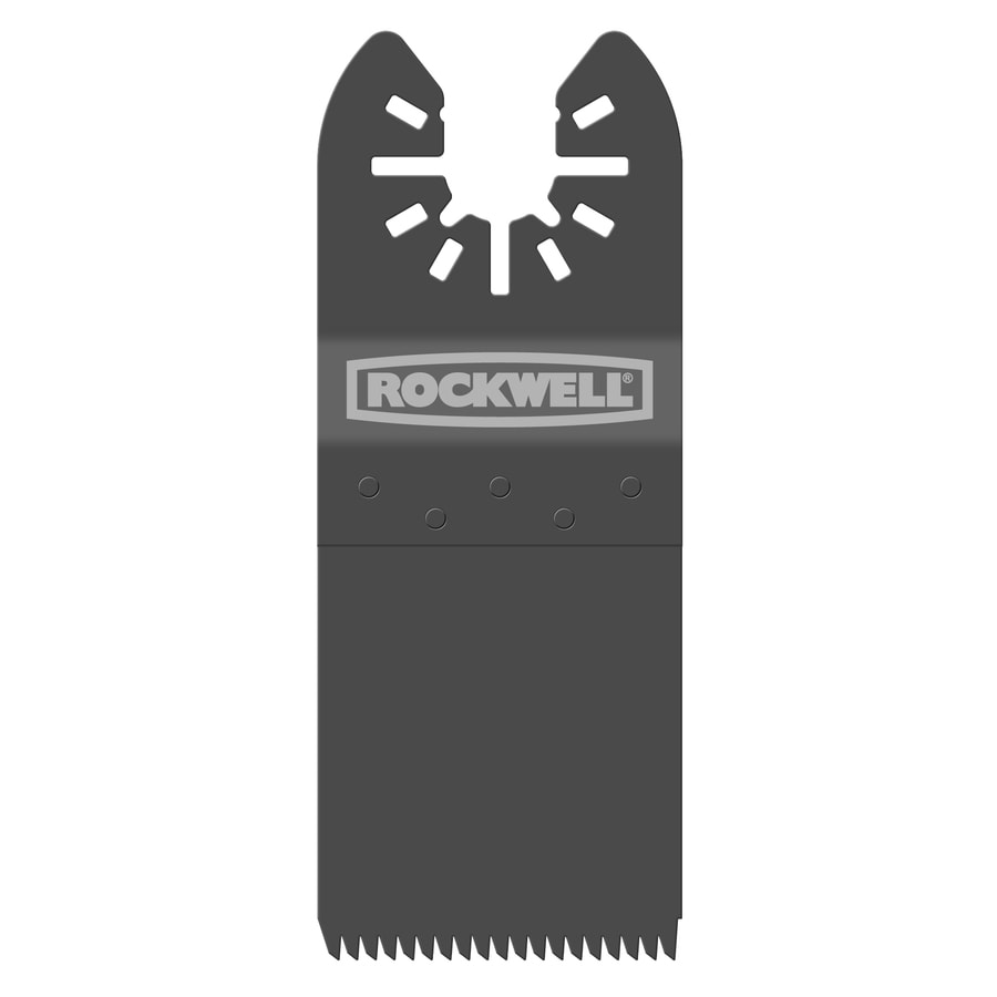 ROCKWELL Sonicrafter 1-3/8-in Precision Wood End Cut Blade