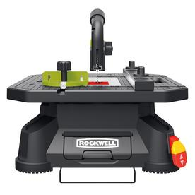 ROCKWELL Blade Runner X2 4-in Carbon Blade 5.5-Amp Table Saw