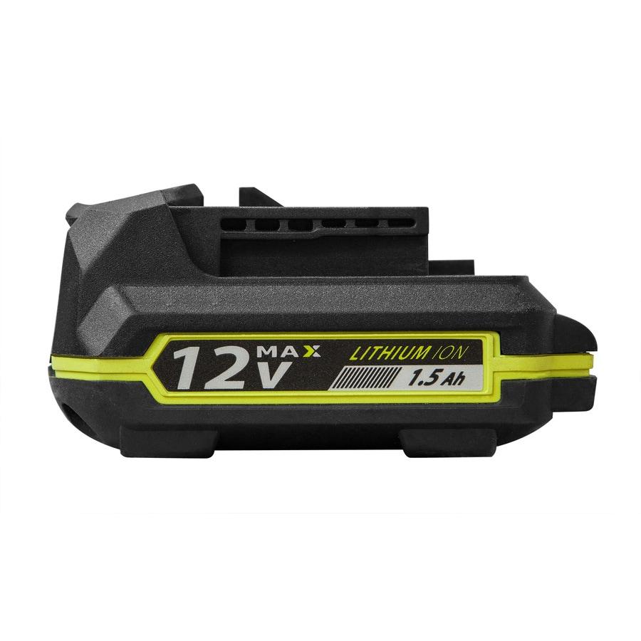 Kobalt 12-Volt Hours Power Tool Battery