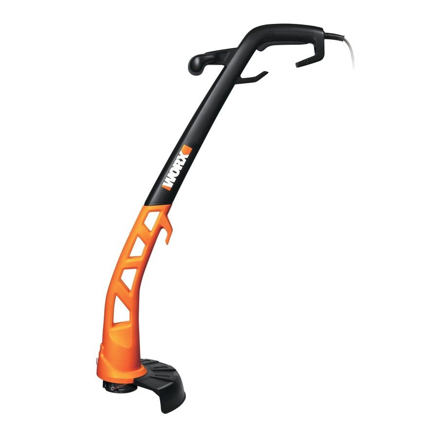 WORX 2.8-Amp 10-in Corded Electric String Trimmer and Edger