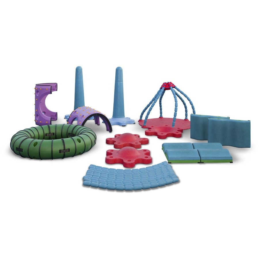 Ultra Play Starter Commercial Interactive Play System