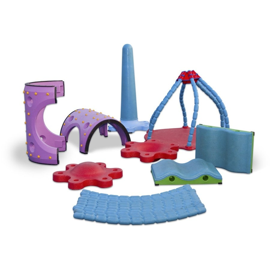 Ultra Play Beginner Commercial Interactive Play System