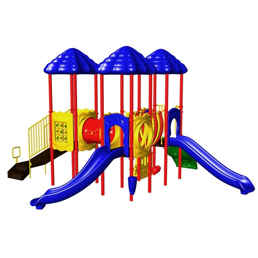 Ultra Play Uplay Today Up Front Commercial Playset