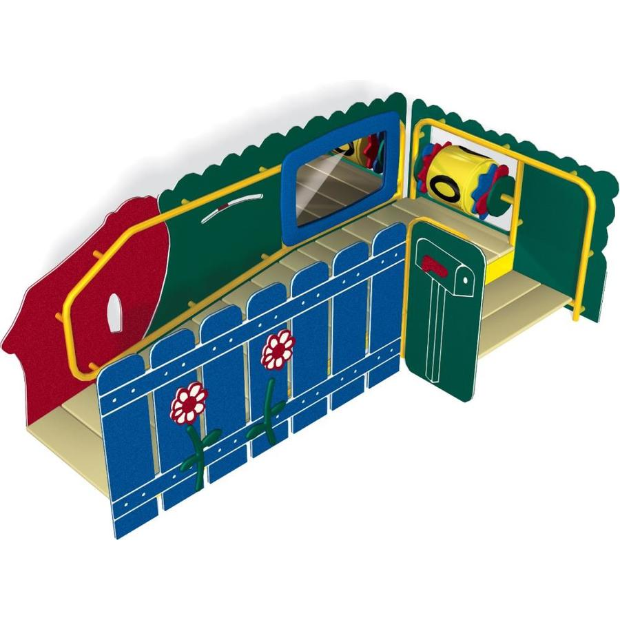 Ultra Play Big Outdoors Commercial Playset