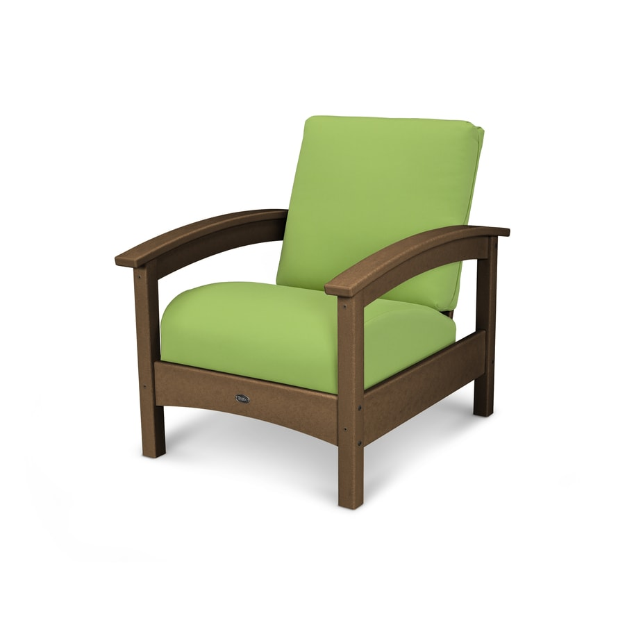 Shop trex outdoor furniture rockport tree house macaw for Outdoor furniture at lowes