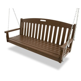 Trex Outdoor Furniture Tree House Porch Swing