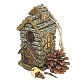 Outstanding Bird Houses Pedestals At Lowes Com Download Free Architecture Designs Scobabritishbridgeorg