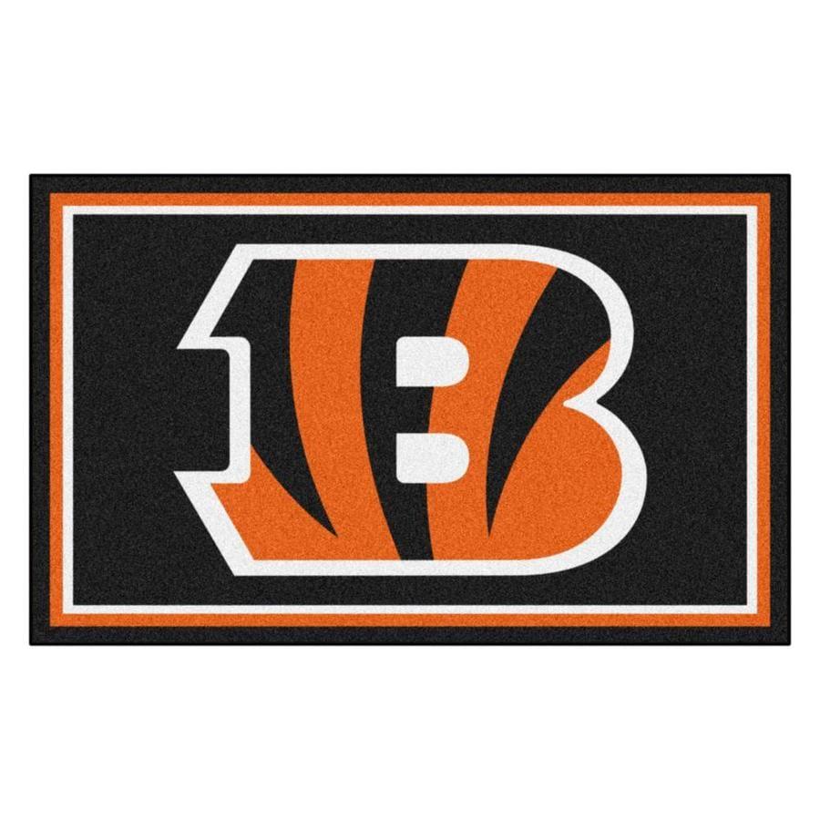 Cincinnati Bengals Rug Area Rug Ideas