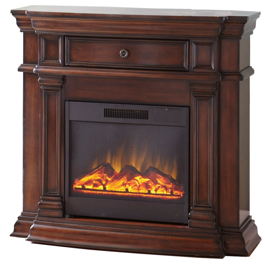 ventless glass surround with amantii bg mount flush electric wall wm fireplace black products