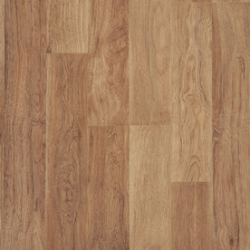 Style Selections Ginger Hickory 8 05 In