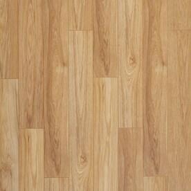 Hickory Laminate Flooring At Lowes Com