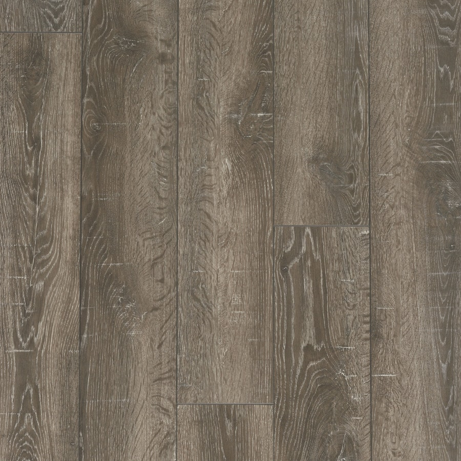 Style Selections Park Lodge Oak Wood Planks Laminate Sample