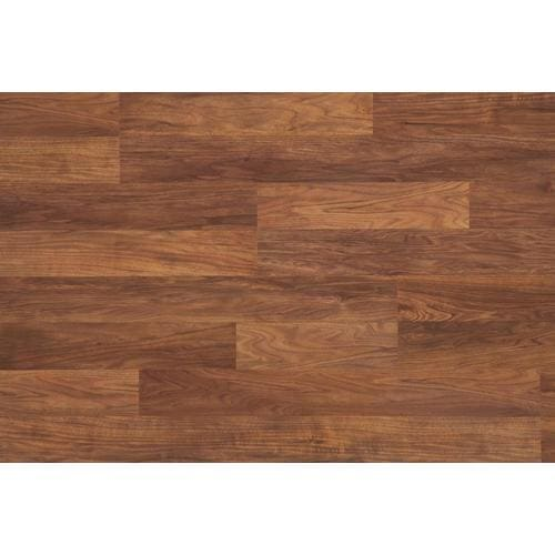 Style Selections Natural Walnut Wood Planks Laminate Sample