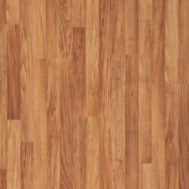 Style Selections Natural Maple 8 07 In W X 47 63 In L Smooth Wood Plank Laminate Flooring 21 36 Sq Ft In The Laminate Flooring Department At Lowes Com
