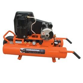 Fini   Gallon Portable Electric Hot Dog Air Compressor