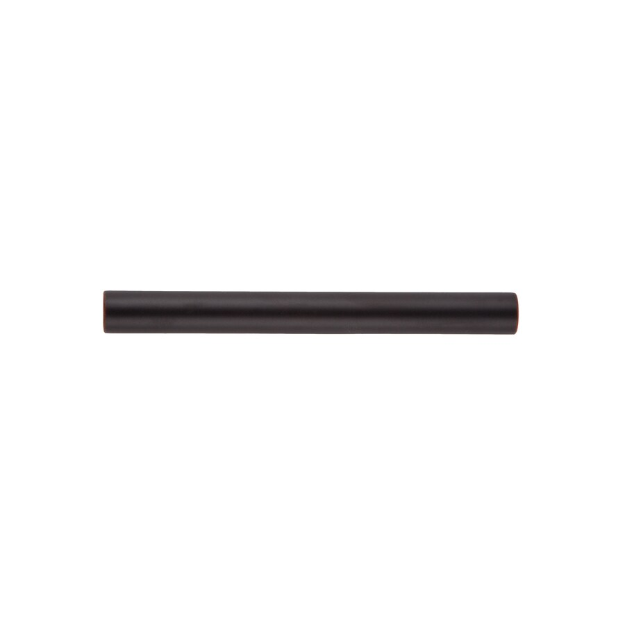 Continental Home Hardware 1-1/4-in Center-to-Center Oil-Rubbed Bronze Metro Bar Cabinet Pull