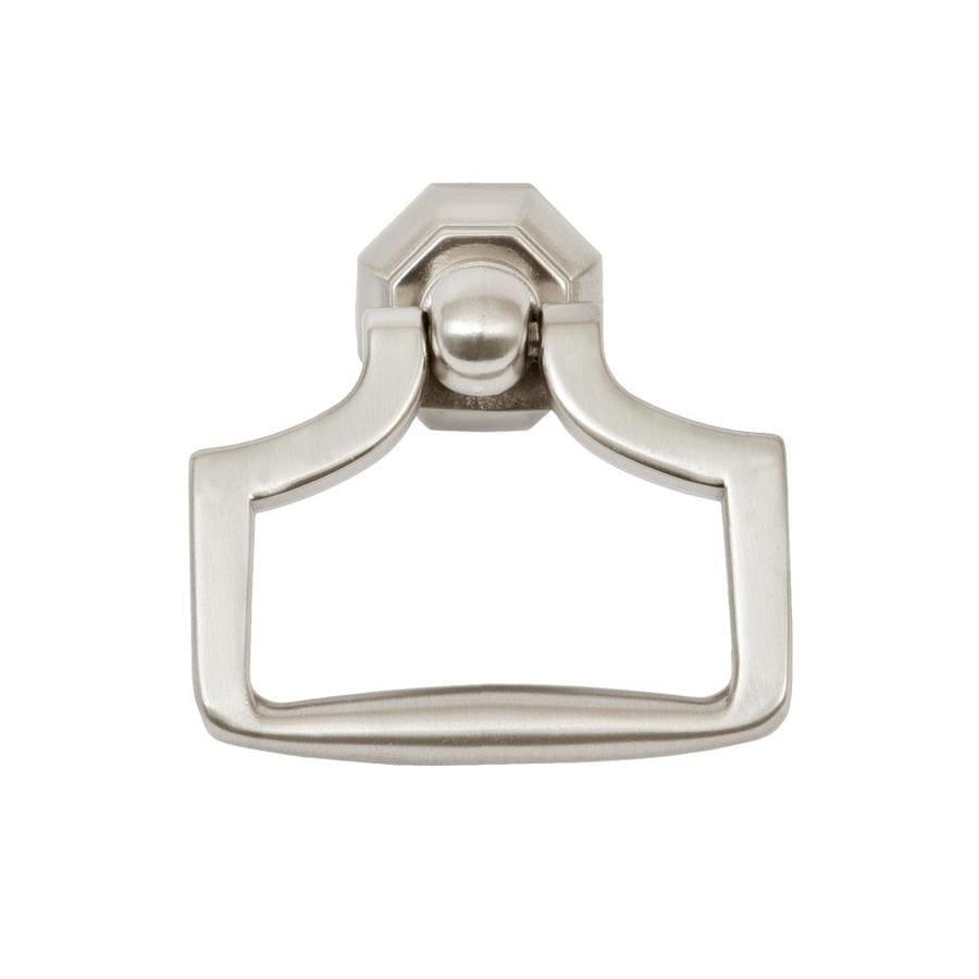 Sumner Street Octagon Satin Nickel Octangular Cabinet Knob