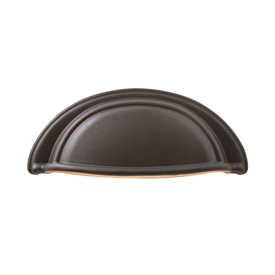 Kitchen Drawer Pulls Oil Rubbed Bronze Shop Cabinet Pulls At Lowes