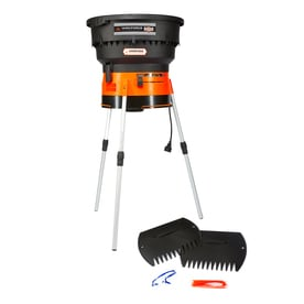 Shop Mulchers Amp Wood Chippers At Lowes Com