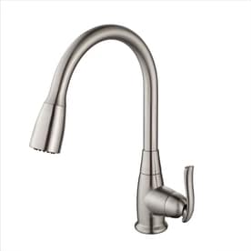 Lowes Kitchen Faucets On Sale | Kitchen Faucets At Lowes Com