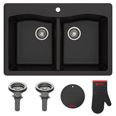 Granite Kitchen Sinks At Lowes Com