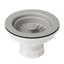 Kitchen Sink Strainers & Strainer Baskets at Lowes.com