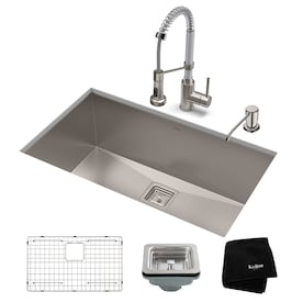 Multiple colors Kitchen Sinks at Lowes.com