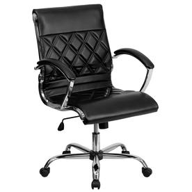 Incredible Office Chairs At Lowes Com Home Remodeling Inspirations Gresiscottssportslandcom