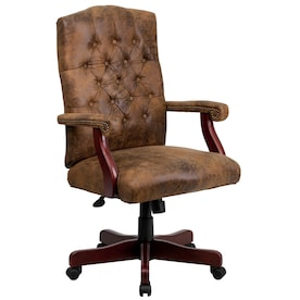 Rustic Office Chairs At Lowes