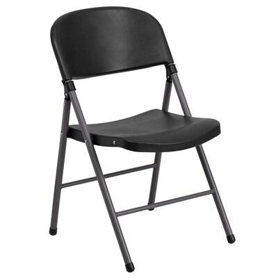 Miraculous Flash Furniture Hercules Series 330 Lb Capacity Black Pdpeps Interior Chair Design Pdpepsorg
