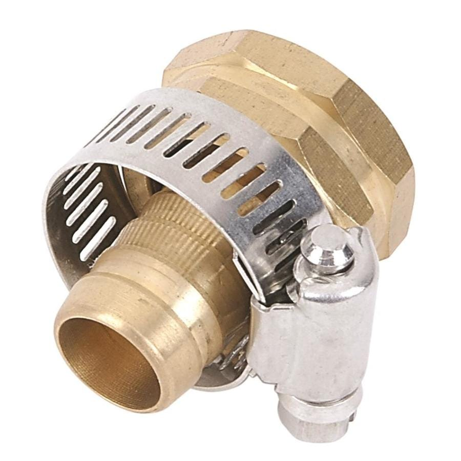 Shop Garden Hose Repair Fittings at Lowescom