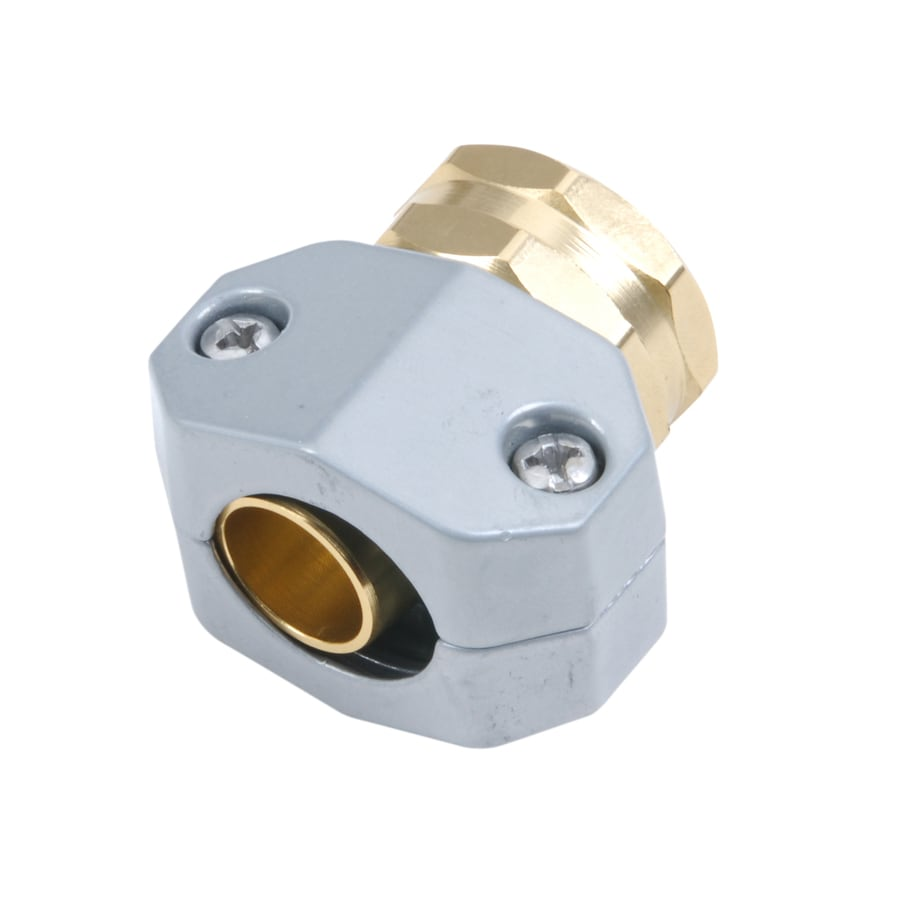 shop garden hose repair fittings at lowes com