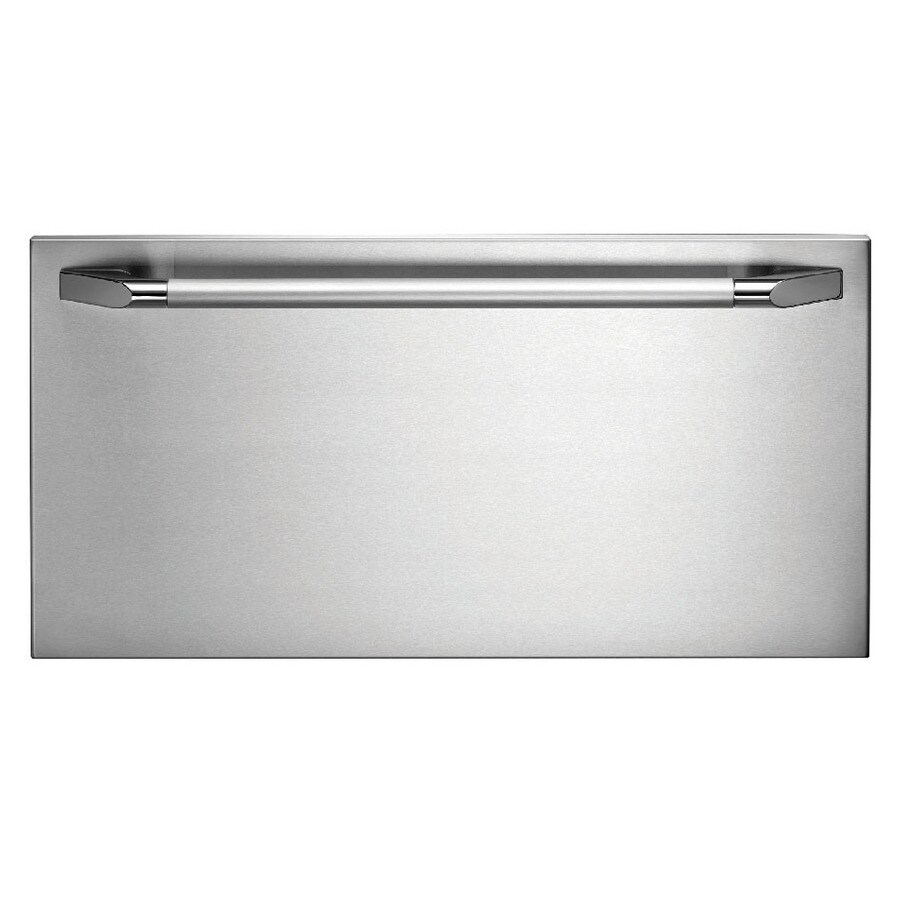 Dacor Warming Drawer (Stainless Steel with Chrome Trim) (Common: 27-in; Actual 27-in)