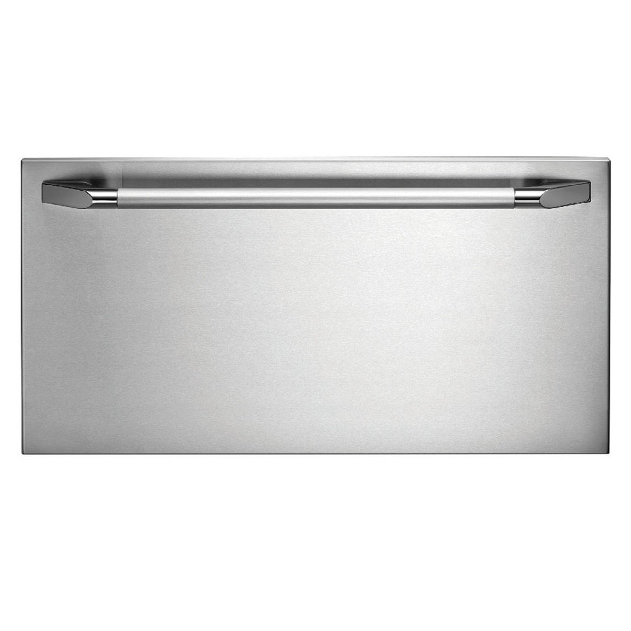 Dacor Warming Drawer (Stainless Steel with Chrome Trim) (Common: 24-in; Actual 24-in)