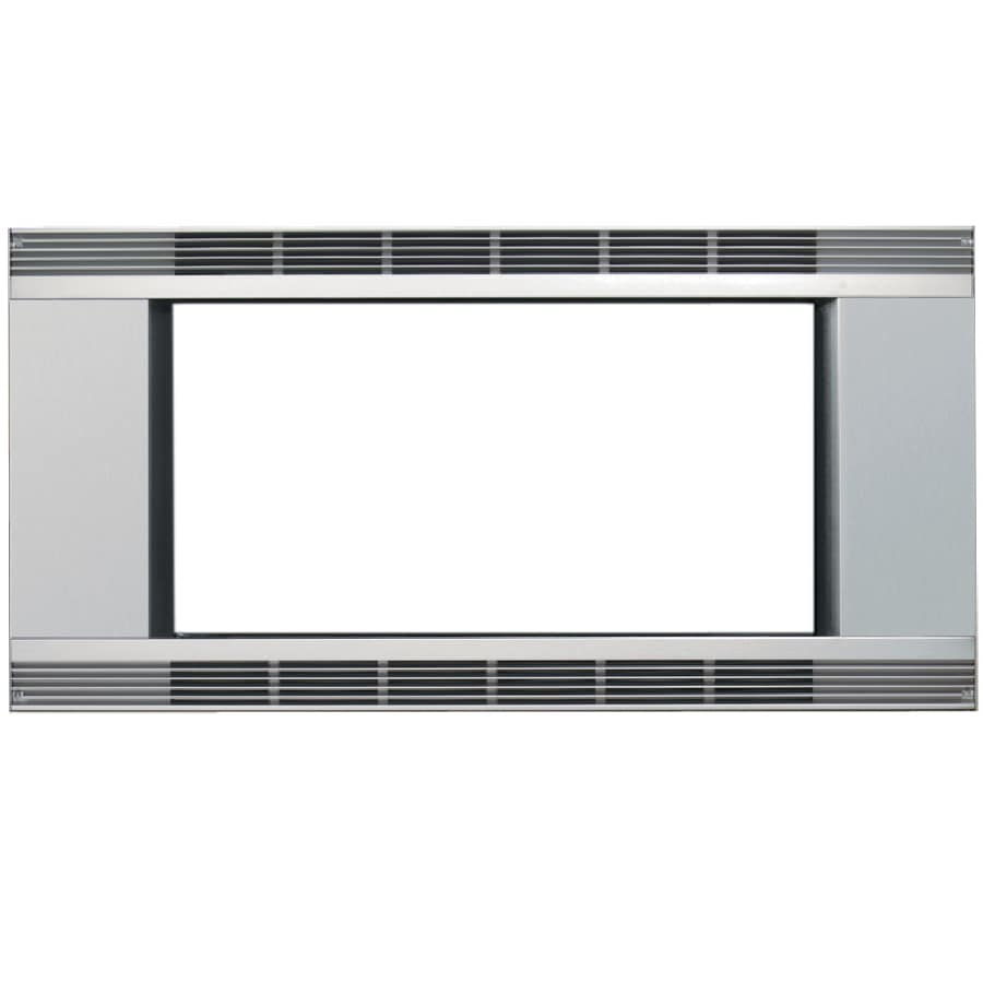 Dacor 36 Inch Stainless Steel Microwave Trim Kit