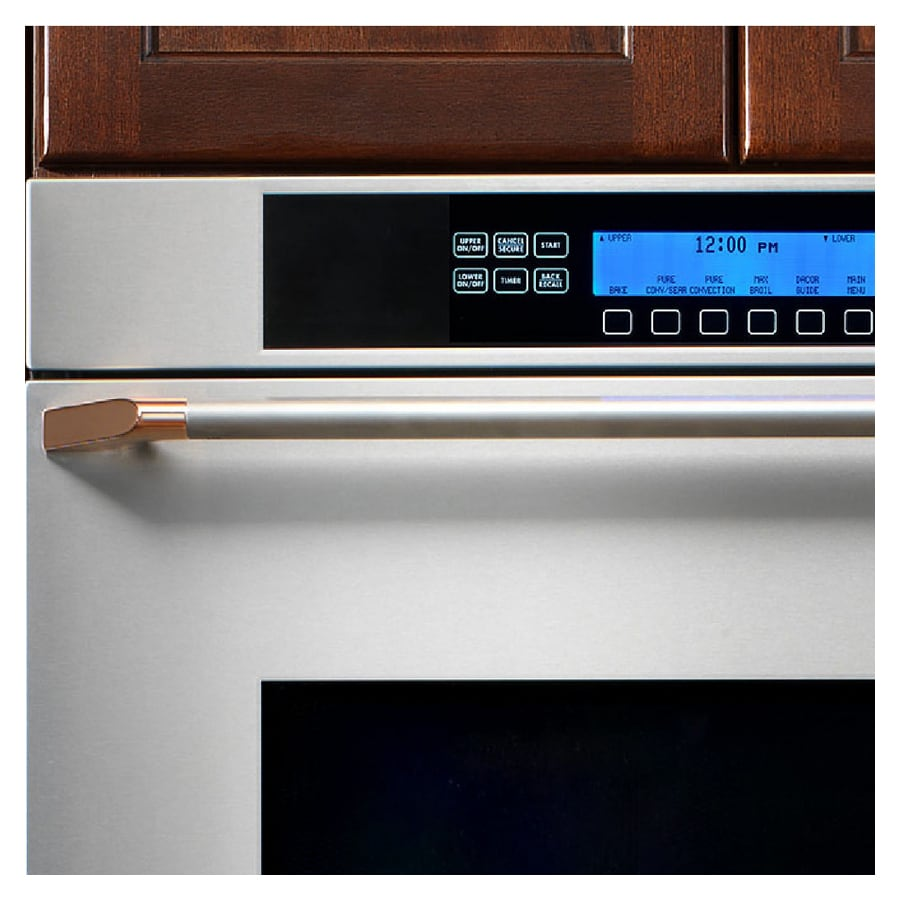 Dacor 30-in Wall Oven Handle (Copper)