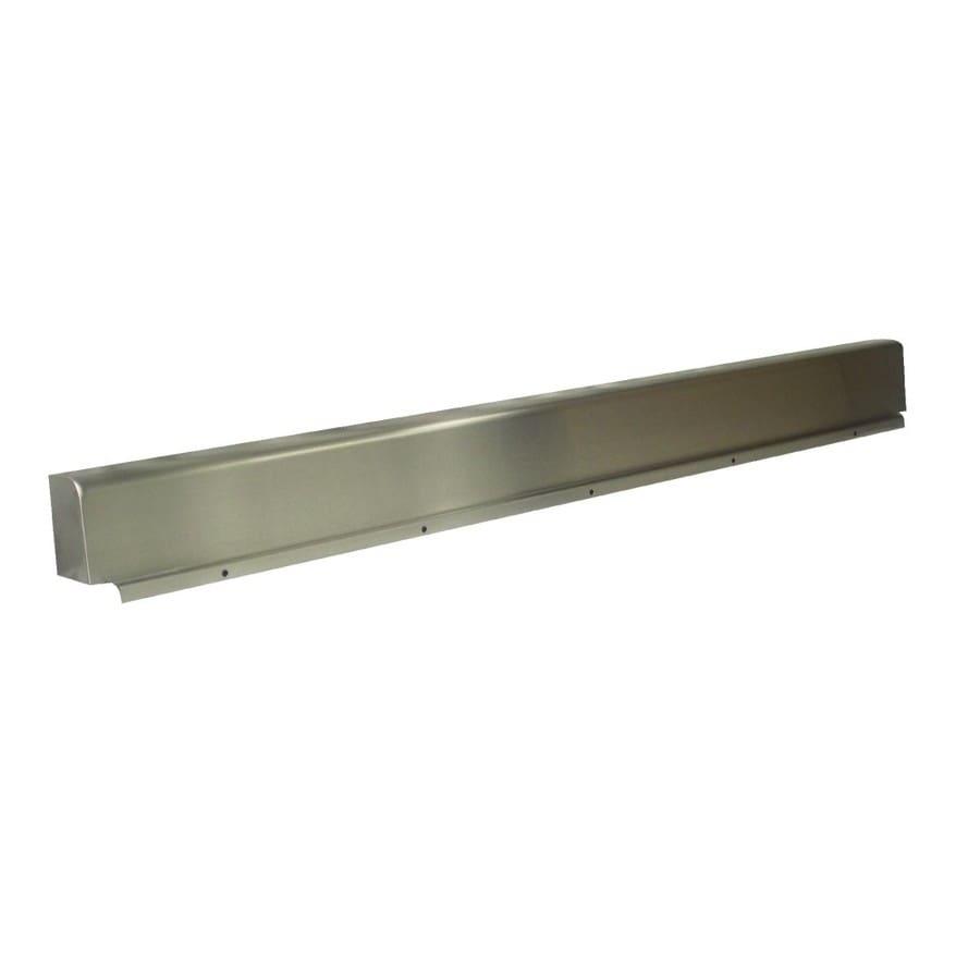 Dacor 3-in Stainless Steel Backguard
