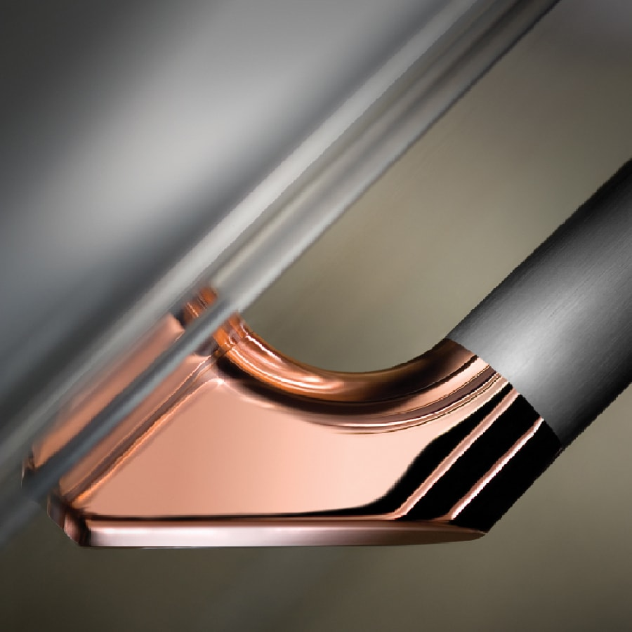 Dacor Copper Trim Kit