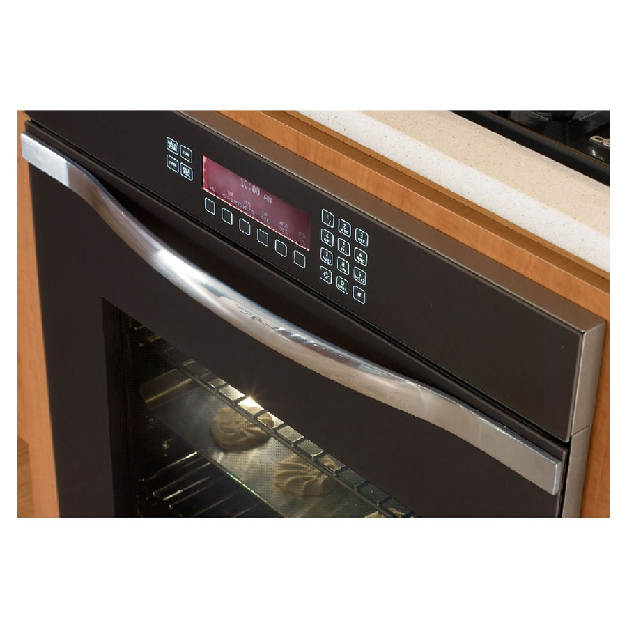 Dacor 27-in Wall Oven Handle (Gray/Silver)