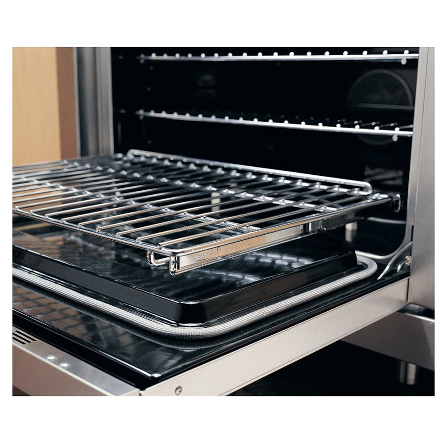 Dacor 36-in Wall Oven Extension Rack (Stainless Steel)