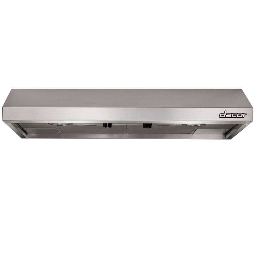 Dacor Ducted Wall-Mounted Range Hood (Stainless Steel) (Common: 36-in; Actual 36-in)