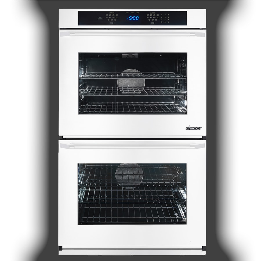 Shop Dacor Renaissance Self Cleaning Convection Double