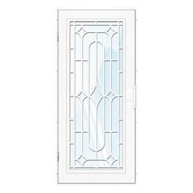 TITAN Security Doors at Lowes com