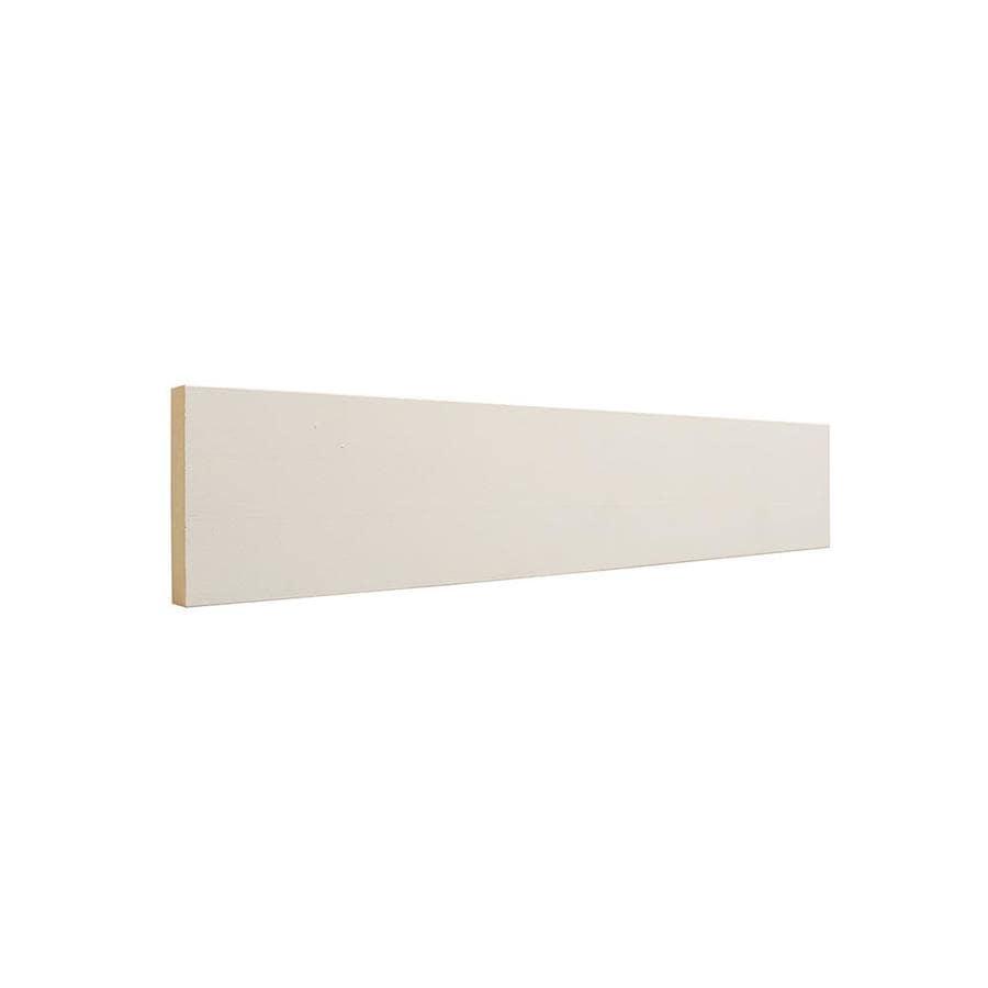 EverTrue Composite Board (Actual: 0.67-in x 3.5-in x 8-ft)