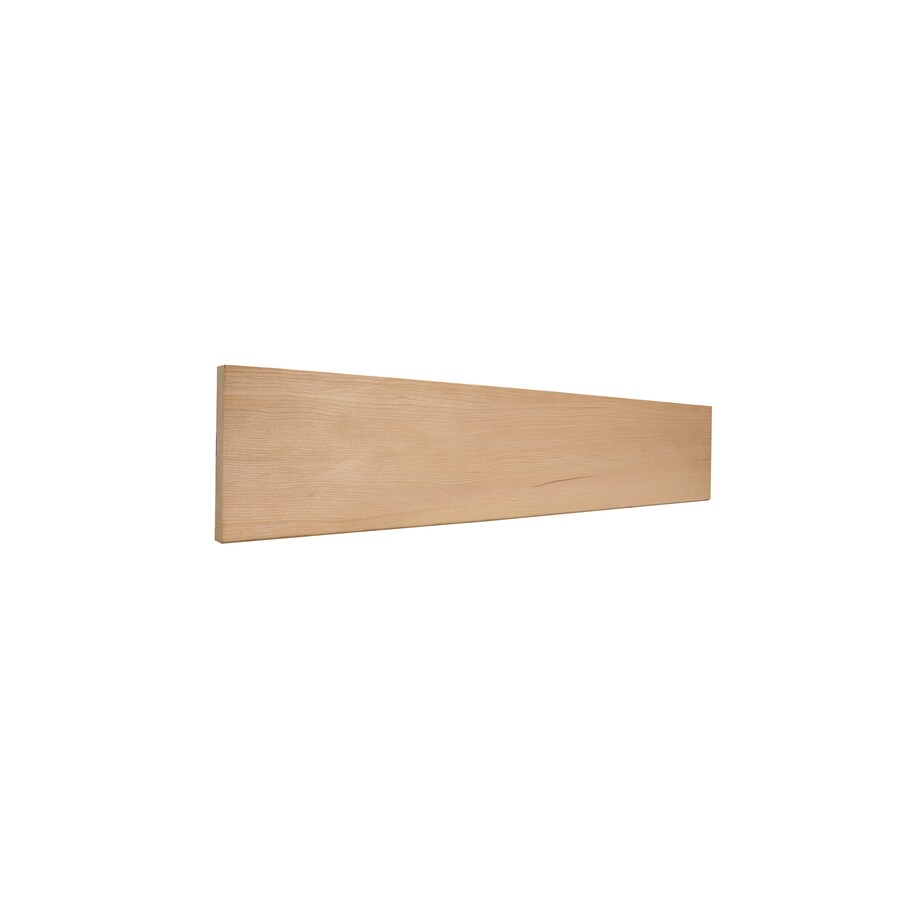 3.5-in x 8-ft Interior Hemlock Baseboard