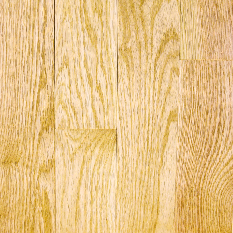 Mullican Flooring St. Andrew 5-in W Prefinished Oak Hardwood Flooring (Natural)