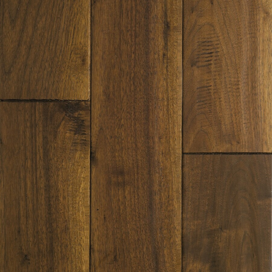 Shop mullican flooring chatelaine 4 in w prefinished for Colonial flooring